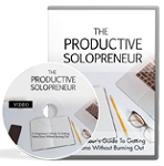 The Productive Solopreneur (PLR / MRR)