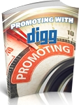 Promoting With Digg (PLR/MRR)