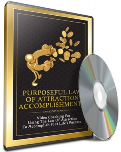 Purposeful Law Of Attraction Accomplishments (MRR)