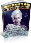 Pursuing Wealth (PLR / MRR)
