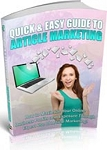 Quick And Easy Article Marketing (PLR / MRR)