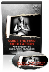 Quiet The Mind Meditation (MRR)