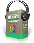 Real Estate Money Making Techniques For Newbies (PLR / MRR)