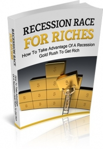 Recession Race For Riches (MRR)