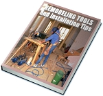 Remodeling Tools and Installation Tips (PLR / MRR)
