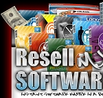 Resell My Software (PLR / MRR)