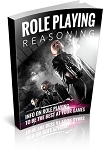Role Playing Reasoning (PLR / MRR)