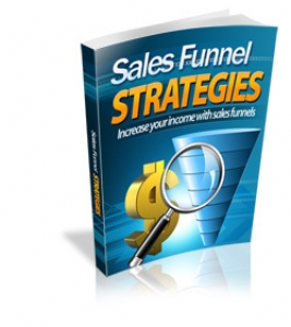 Sales Funnel Strategies (MRR)