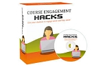 Course Engagement Hacks (PLR)
