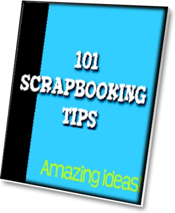 Scrap Booking (PLR / MRR)