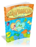 Scrapbooking For Beginners (RR)