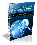 Search Engine Domination Report (PLR / MRR)