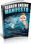 Search Engine Manifesto (PLR / MRR)