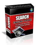 Search Engine Prime - Software (PLR)