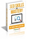 SEO Skills And Mastery Update (PLR / MRR)