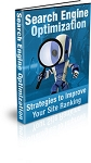 Search Engine Optimization (PLR / MRR)