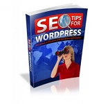 SEO For Wordpress - Video Series (MRR)