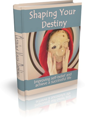 Shaping Your Destiny (MRR)