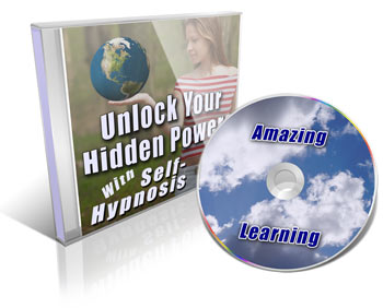 Self Hypnosis Audio Package PLR (MRR)