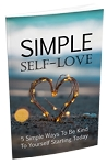 Simple Self Love (PLR / MRR)