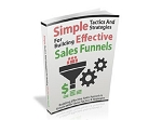 Simple Tactics For Building Effective Sales Funnels (RR)