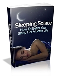 Sleeping Solace (MRR)
