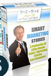 Smart Marketing Stories (PLR/MRR)