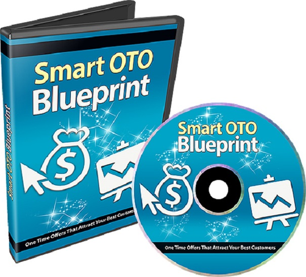 Smart OTO Blueprint (PLR / MRR)