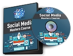 Social Media Masters Course (PLR/MRR)