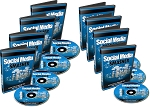 Social Media Smasher - Video Series (PLR / MRR)