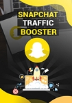 Snapchat Traffic Booster (PLR / MRR)
