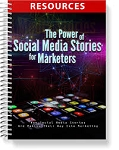 The Power of Social Media Stories for Marketers (MRR)