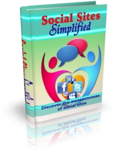 Social Sites Simplified (MRR)