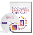 Social Media Made Simple (PLR / MRR)