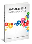Social Media Marketing Scene (PLR / MRR)