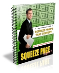 Squeeze Page Video Bonus  (PLR  /  MRR)