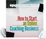How To Start An Online Coaching Business (PLR / MRR)