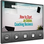 How To Start Online Coaching Business (PLR / MRR)