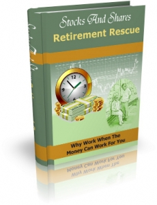 Stocks And Shares Retirement Rescue (MRR)
