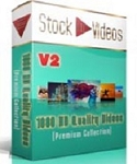 Workout 1 - 1080 Stock Videos V2 (PLR/MRR)