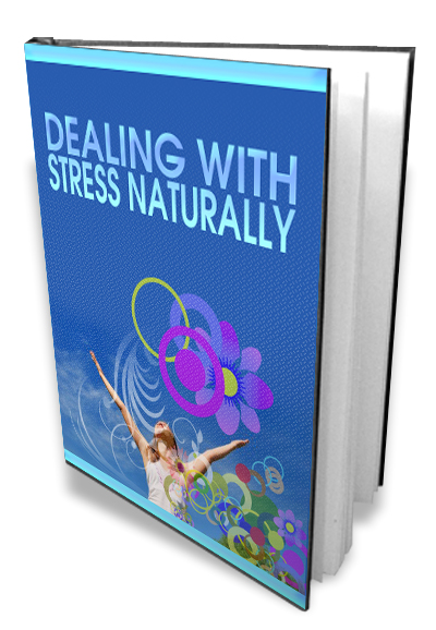 Stress Naturally (MRR)