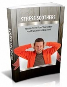 Stress Soothers (MRR)