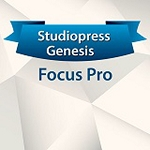 StudioPress Focus Pro Wordpress Theme (PLR / MRR)