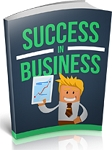 Success In Business (PLR / MRR)