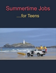 Summertime Jobs for Teens (PLR/MRR)