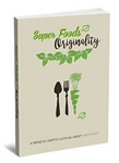 Super Foods Originality (PLR / MRR)