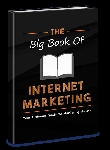 The Big Book Of Internet Marketing (PLR / MRR)