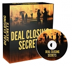 Deal Closing Secrets  (PLR / MRR)