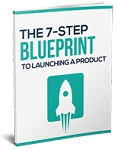 The 7 Step Blueprint To Launching a Product (PLR / MRR)