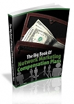 The BIG BOOK Of Network Marketing Compensation Plans (MRR)